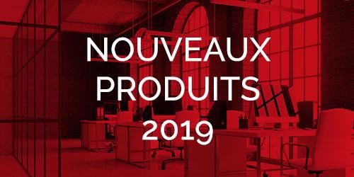 Solipro nouveaux produits 2018