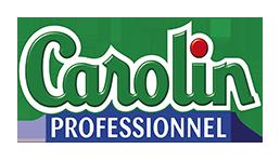 Solipro Carolin Professionnel logo
