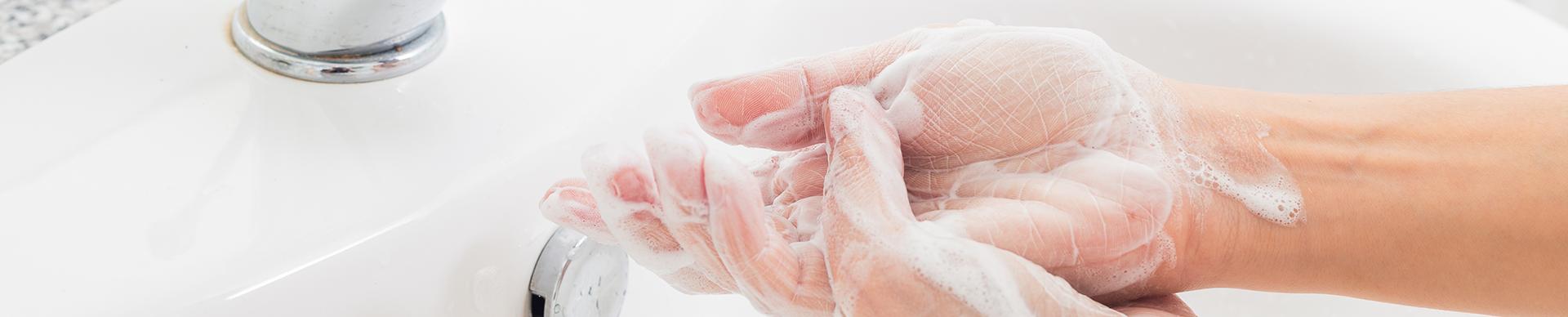 Solipro Hygiène des Mains