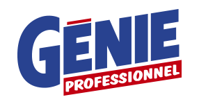 Logo Génie Solipro