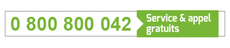 solipro numero vert