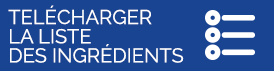 solipro telecharger la liste des ingredients